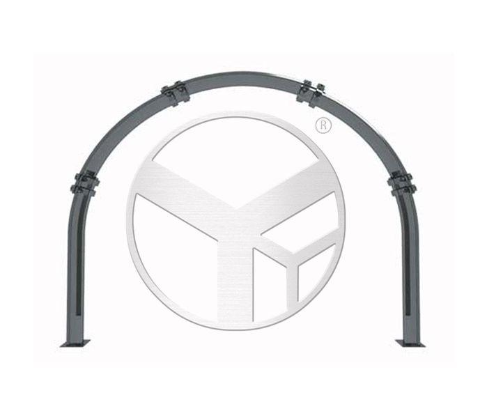 36 U Mining Arch Support Steel