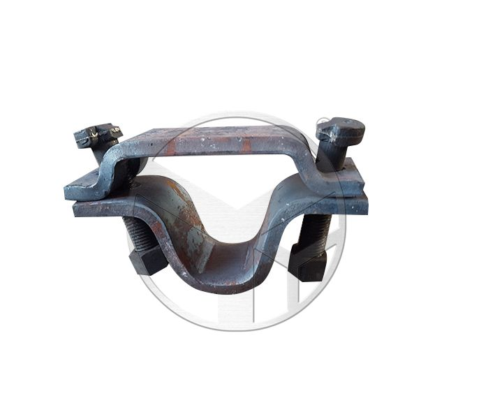 U Shaped Steel Arch Clamp