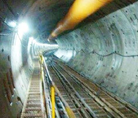 Light Rail VS Heavy Rail