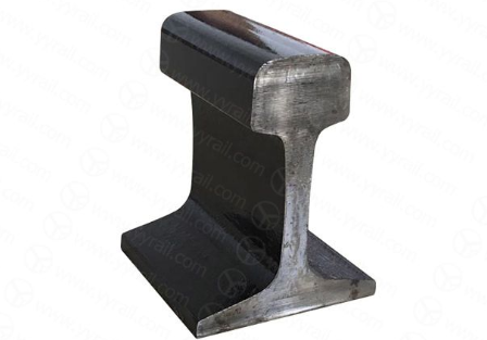 75 Kilogram Steel Rail