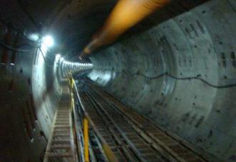 China Steel Crane Rail Manufacturer