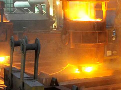 Crane Rail China Manufacturer