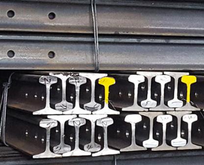 12 Meters Crane Rail