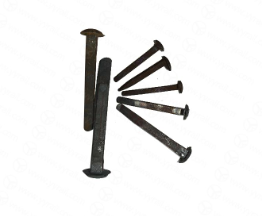 Components Of Rail Fastenings