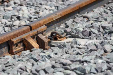 What Is Track Ballast?