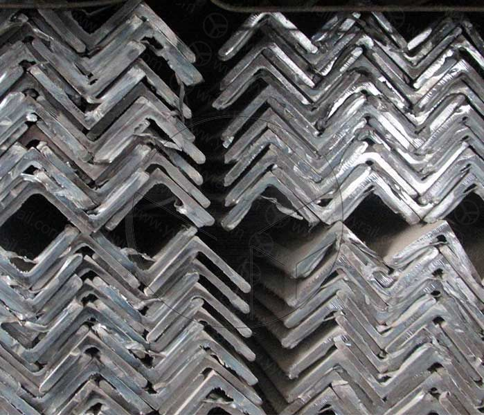 Mechanical Properties Of Angle Steel