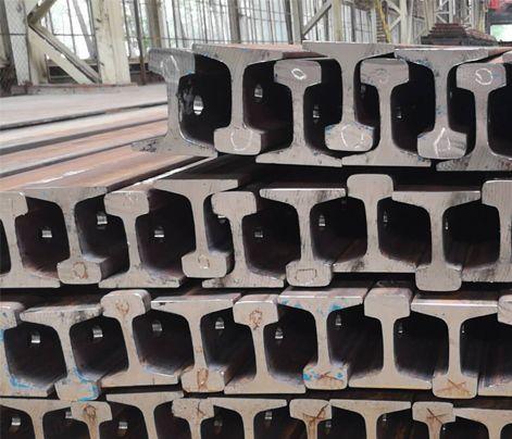 China Standard Steel Rail