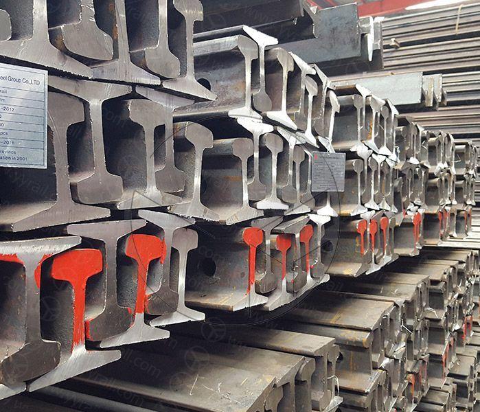 22Kg Steel Rail