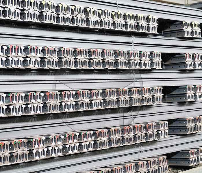 12m Heavy Steel Rail Manufacturer