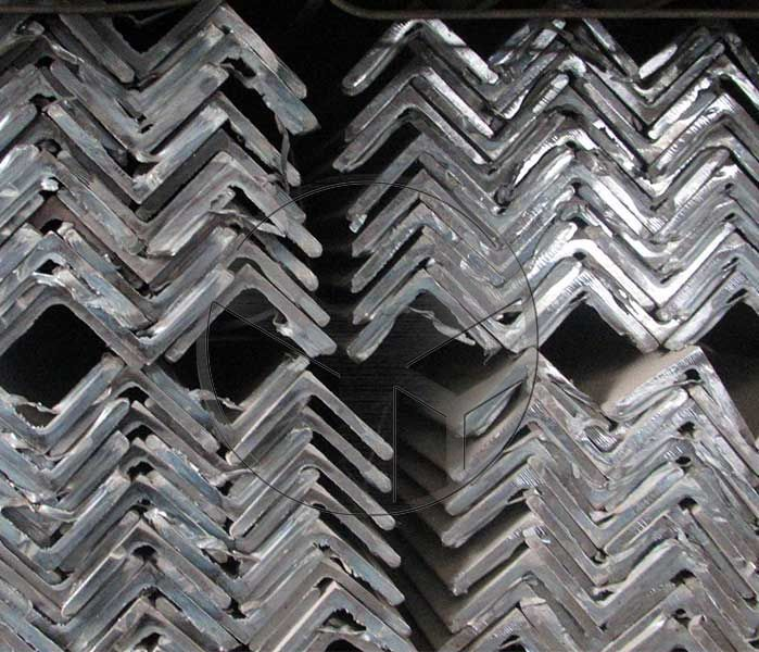 How Should We Judge The Quality Of Angle Steel?